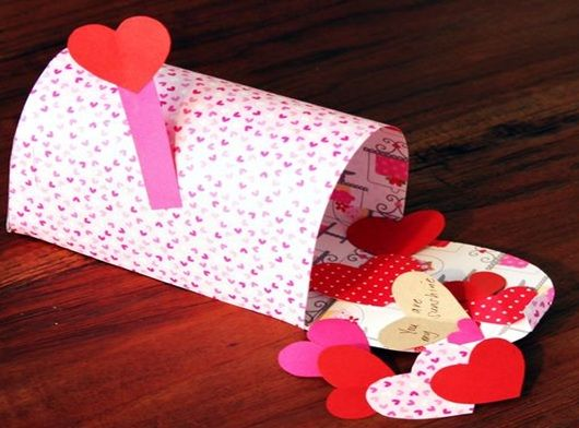 cute and homemade valentines day boxes for school kids - Cute Valentines Day Boxes