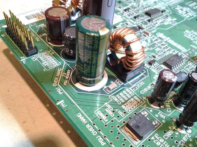 Soldering Repair Computer Repair Services Pc Board Computer Repair