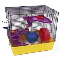 Cages for Hamster, Mouse, Gerbil