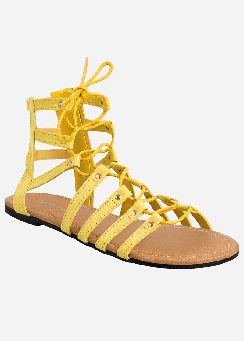 4d435633a27f Antonia Gladiator Sandals - Wide Width Antonia Gladiator Sandals - Wide  Width