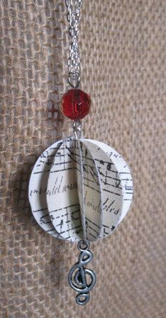 Musically Inclined by Evelyn Mayfield on Etsy