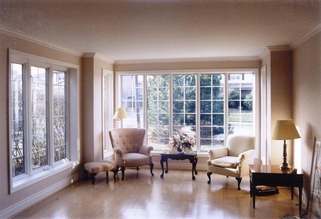 Vinyl Casement Windows - Toronto