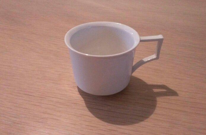 お気に入りのコーヒーカップ