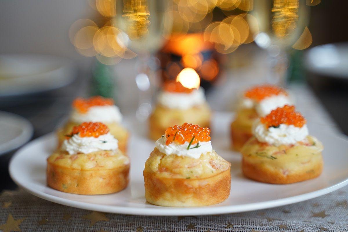 Idée menu de Noël : entrée, plat, dessert | Recette | Recette repas noel, Idee menu noel, Idee ...