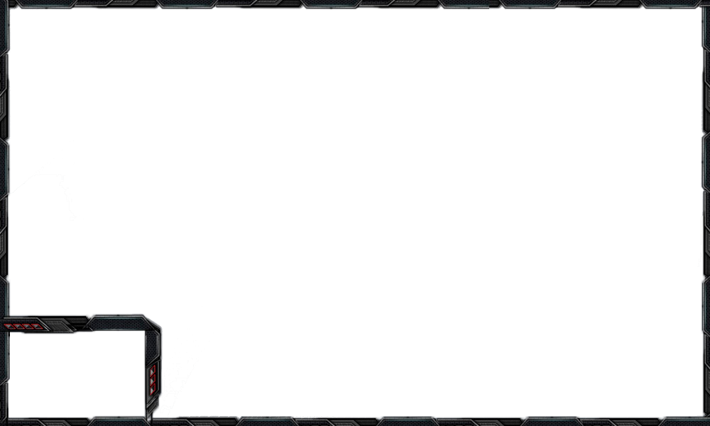 Twitch overlay template h1z1 pinterest for Free twitch overlay template