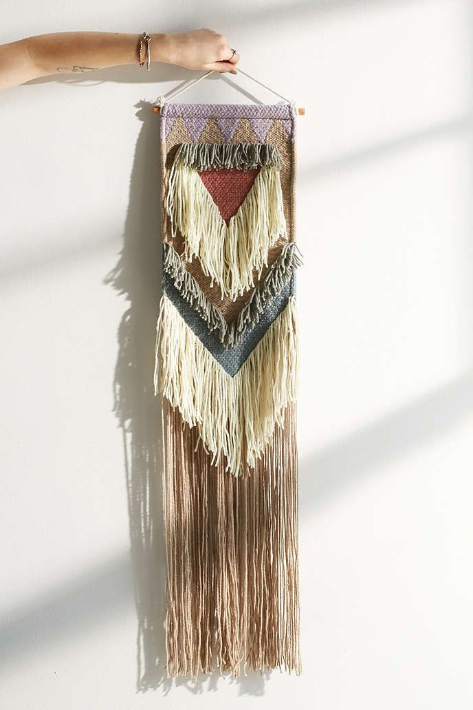 Assembly Home Alva Woven Wall Hanging - Urban Outfitters