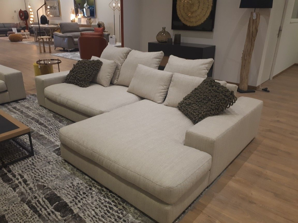 Softy Xxl Maison Cloudy Sectional Couch Home Decor Room