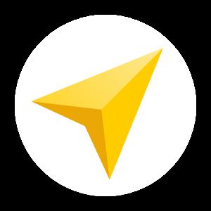 Android Yandex Navigasyon Apk indir Android Yandex