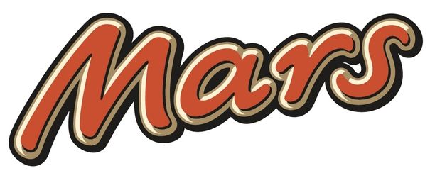 Image result for mars food logo