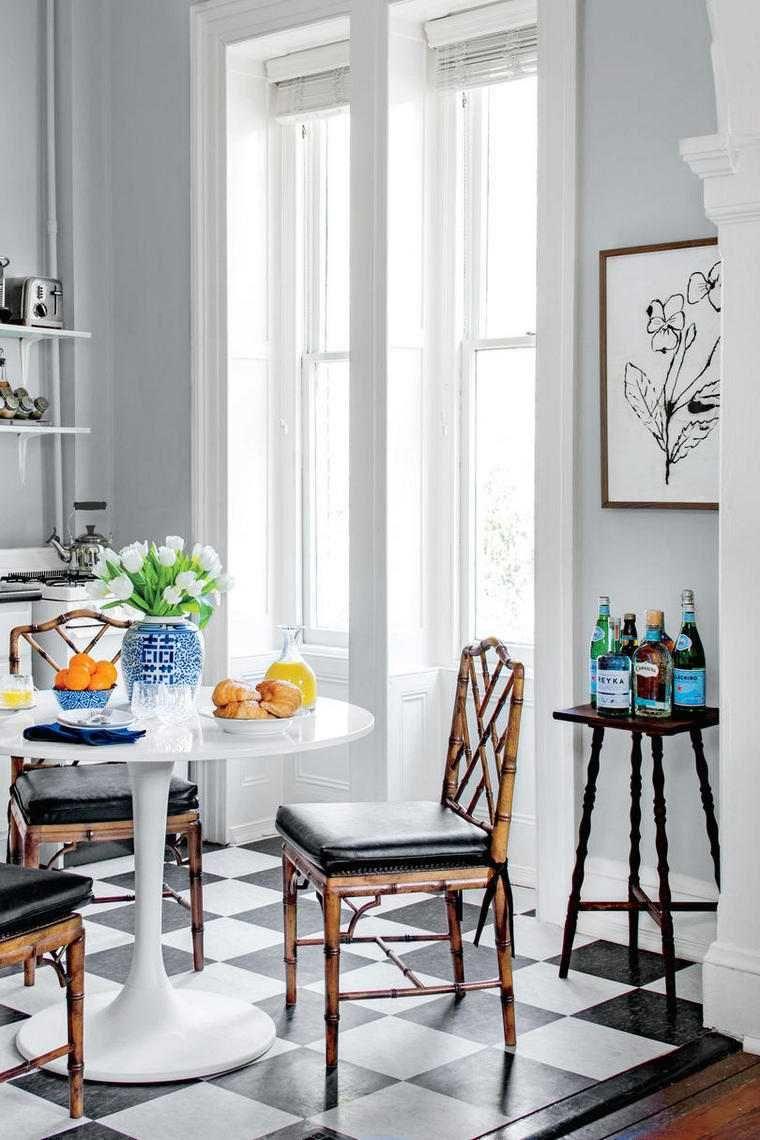 Objets déco design moderne la cuisine