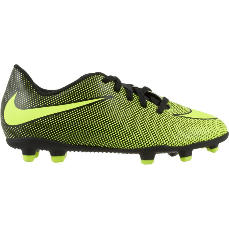 best website bfeae 77cf6 Nike Kids' Bravata II FG Soccer Cleats | Products | Soccer ...