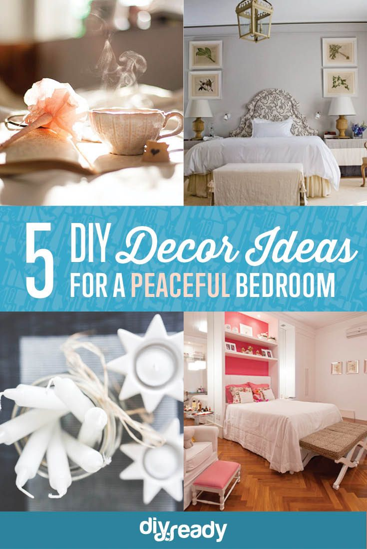 Peaceful Bedroom Ideas Peaceful Bedroom Diy Projects For