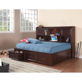 Costco: Manning Lounger Full Bed | Kids Bedroom | Pinterest ...