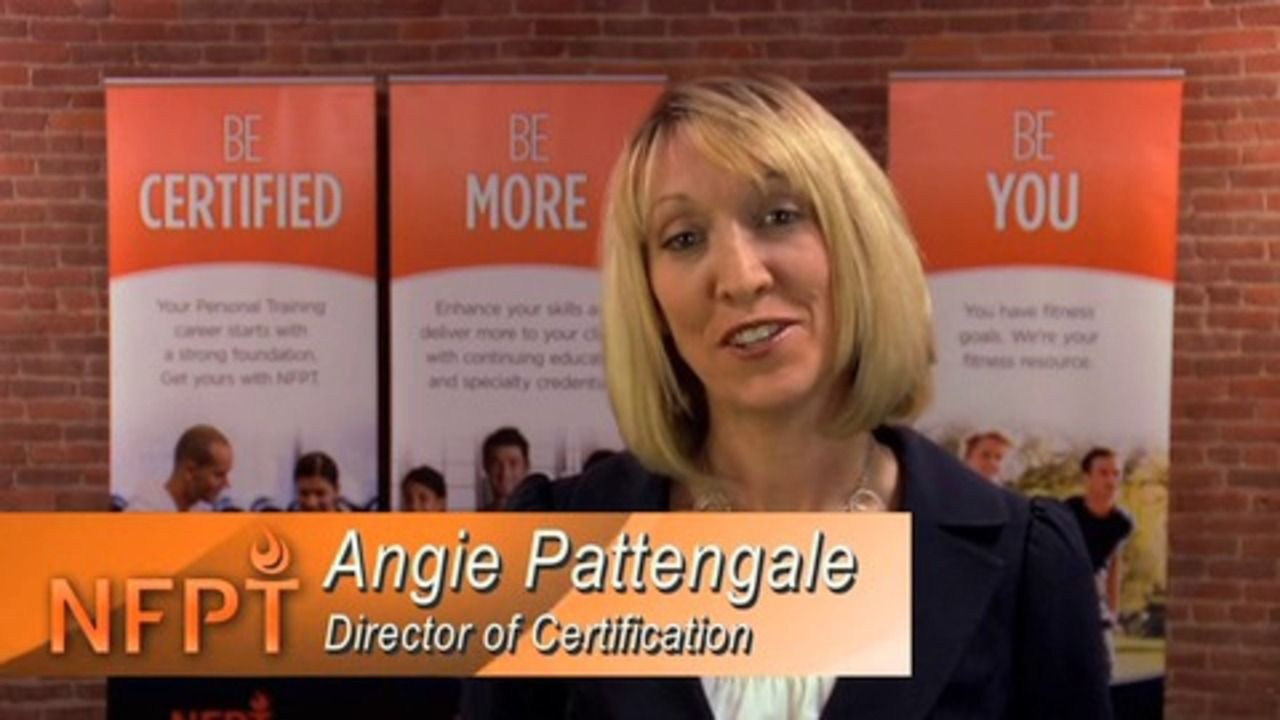 Personal Trainer Certification Program 299 Certs Pinterest