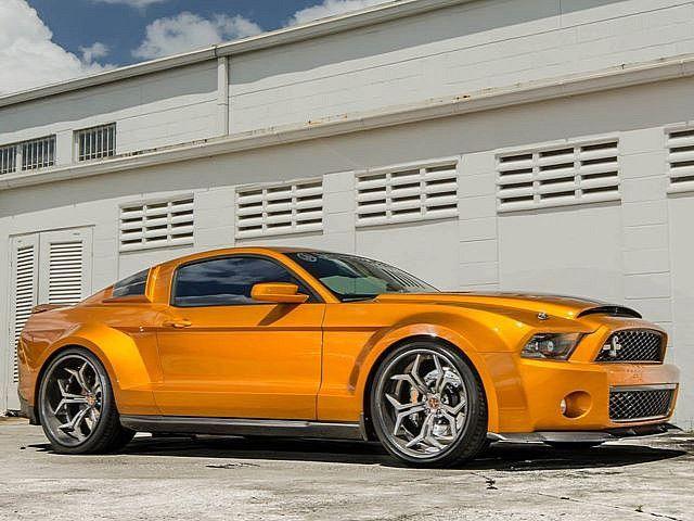 Inspirational 2015 Mustang Super Snake