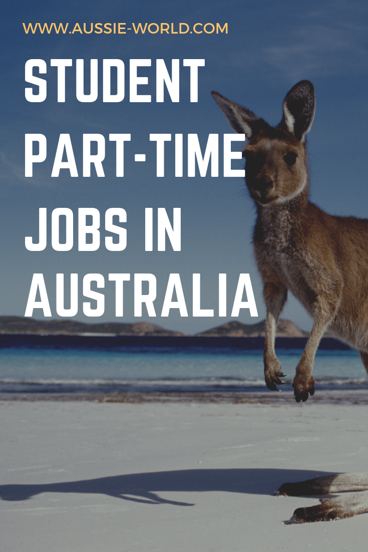 Part Time Jobs In Sydney For International Students Top 5 Jobs