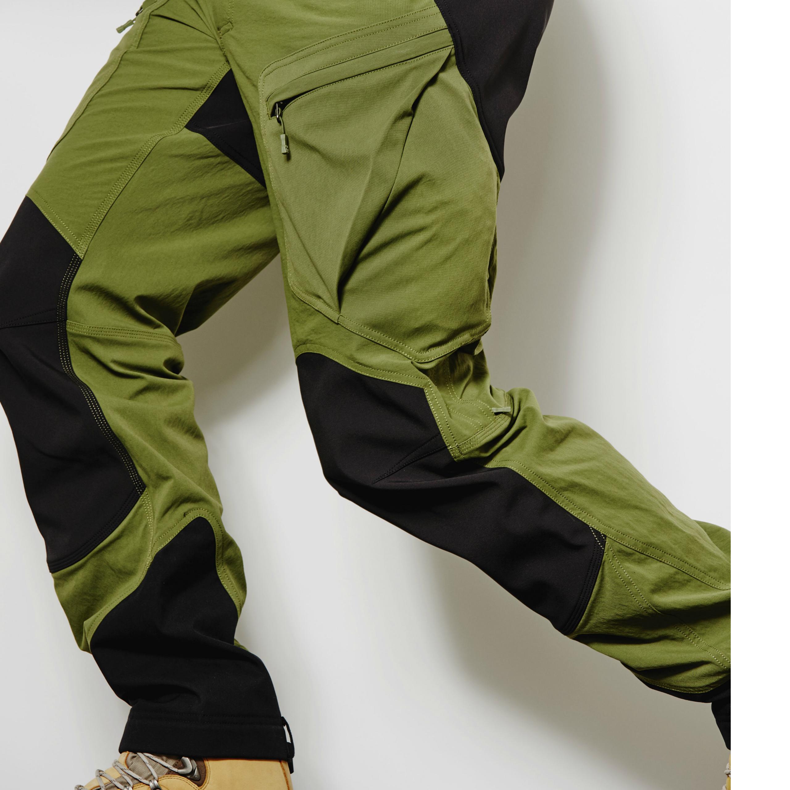 Rugged Ii Mountain Pant Men Haglofs Mens Work Pants Mens Fashion Rugged Mens Outdoor Pants