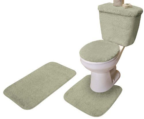Miles Kimball 5 Piece Bath Set Madison Bathroom Rugs Rug Sets