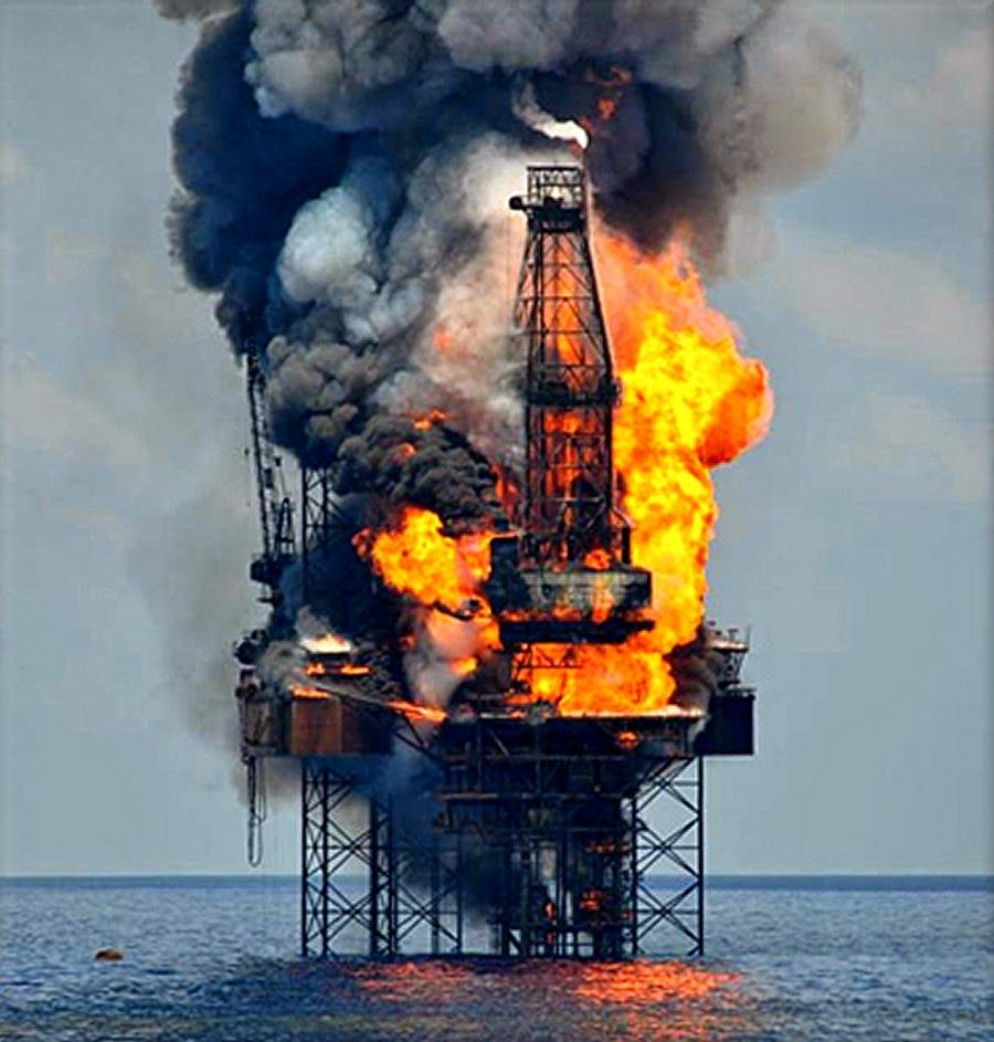 Have you been in an oilfield accident you have rights we