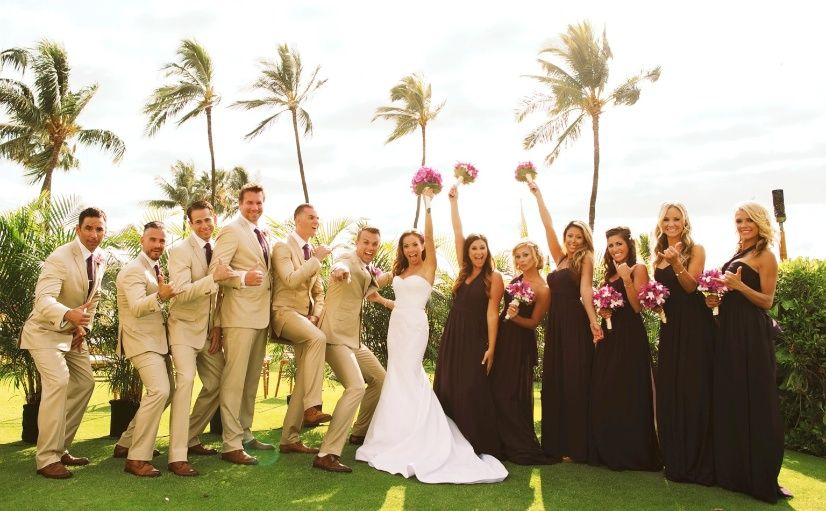 Four_Seasons_Maui_Wedding 32