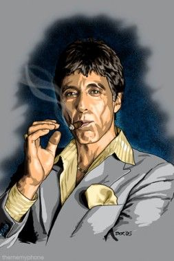20091615213177801 Scarface Quotes Al Pacino Scarface
