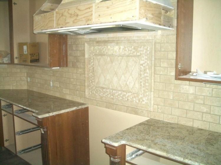 Kitchen Travertine Tile Backsplash Ideas Tile Backsplash Travertine Tile Backsplash Travertine Tile