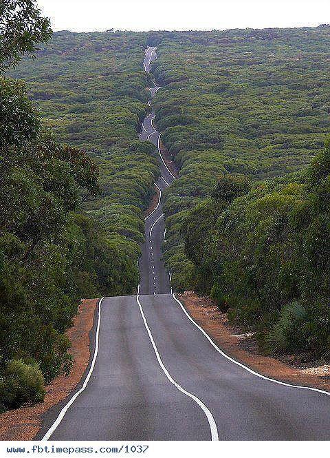 Adelaide Hills ~ South Australia, Australia