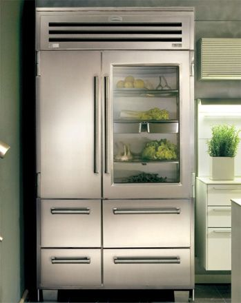 Sub Zero Pro 48 For The Home Pinterest Glass Doors Doors And