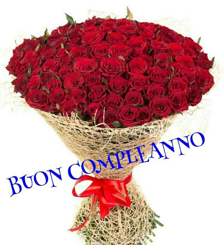 Pin Di Tanysha Su Buon Compleanno Buon Onomastico Auguri Mazzo Di Rose Fiori Di Compleanno Bellissimi Fiori