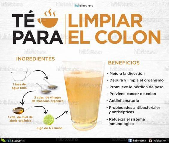 detoxifiere de colon natural