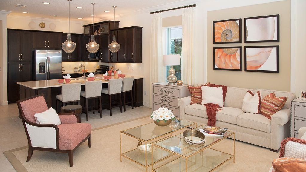 Ridge At Wiregr Ranch By Gl Homes