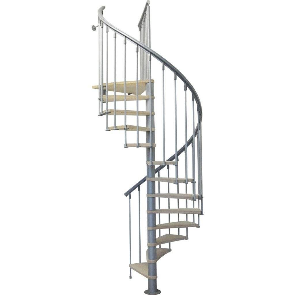 Escalier Exterieur En Kit Leroy Merlin Escalier Colimacon Rond