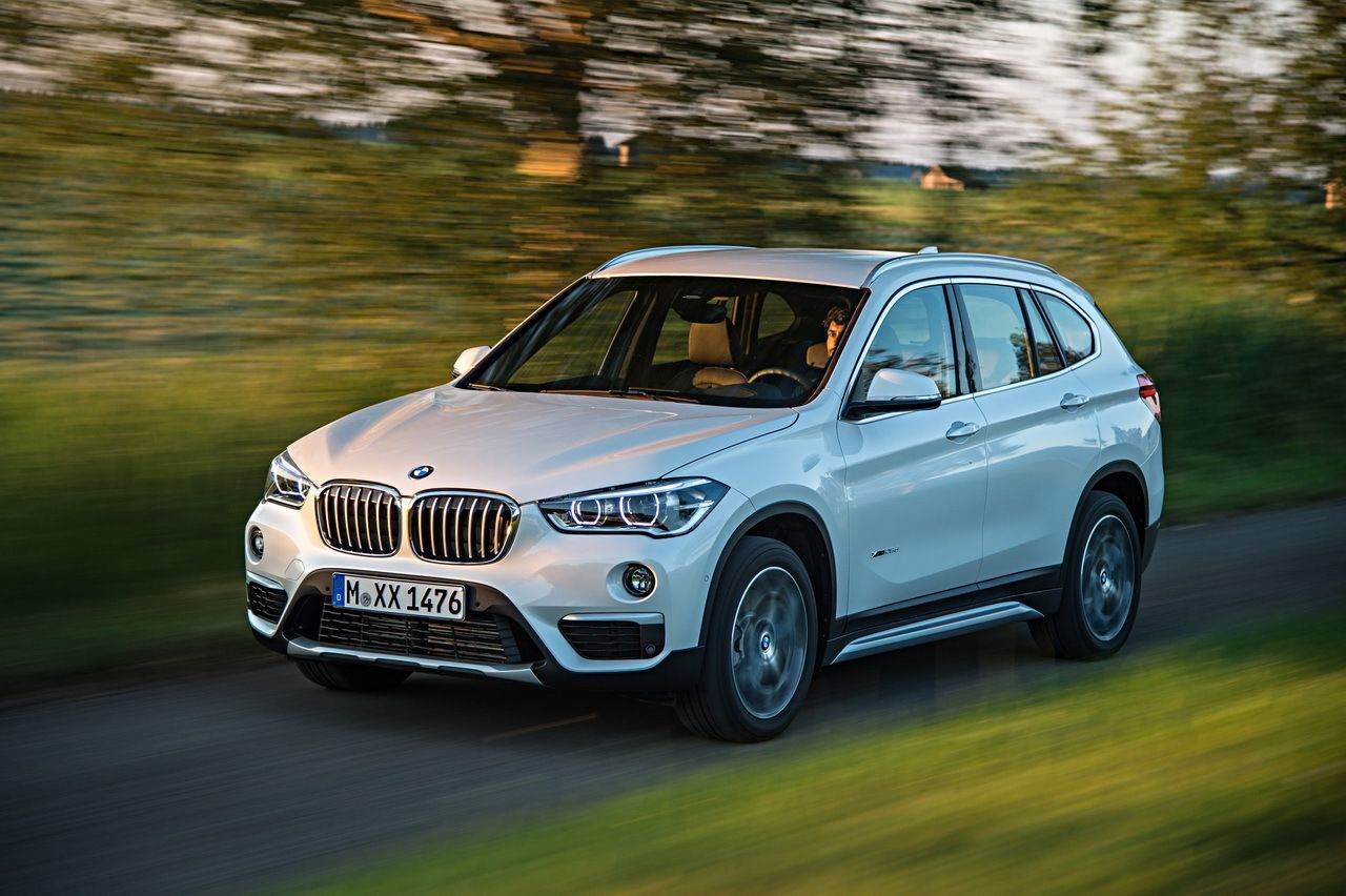 essai bmw x1 2015 test du nouveau crossover chic crossover and bmw. Black Bedroom Furniture Sets. Home Design Ideas