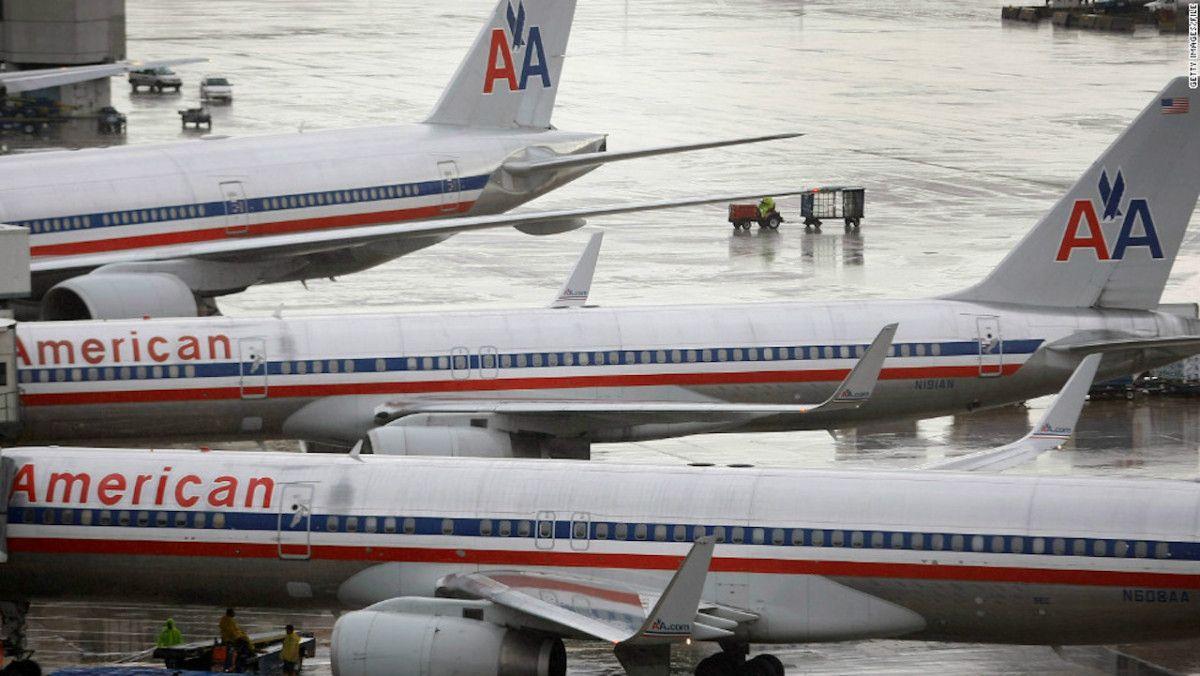 a pasajeros negros en EE.UU. que no viajen con