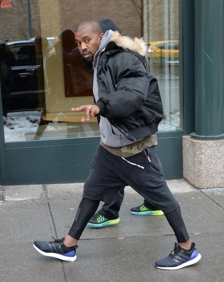 Ultra Boost Og Purple 1 0 Kanye West Style Kanye West Adidas Kanye West