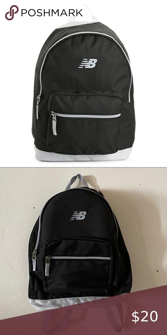 NWT: New Balance Backpack