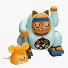 Miao and Mousubi Set  7-Inch Fat Cat Edition