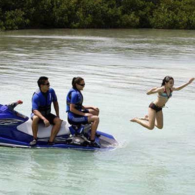 Rent Jet Skis in Lake Havasu, Lake Havasu City, Arizona for Father's Day!