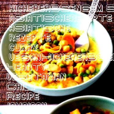 Hearty Vegetarian Chili Recipe Jamaican Spicy Potato Curry Vegan with Coconut Oil Small Onion Garlic Ginger Green Onions Fresh Ginger Ground Turmeric Ground Cumin Ground...