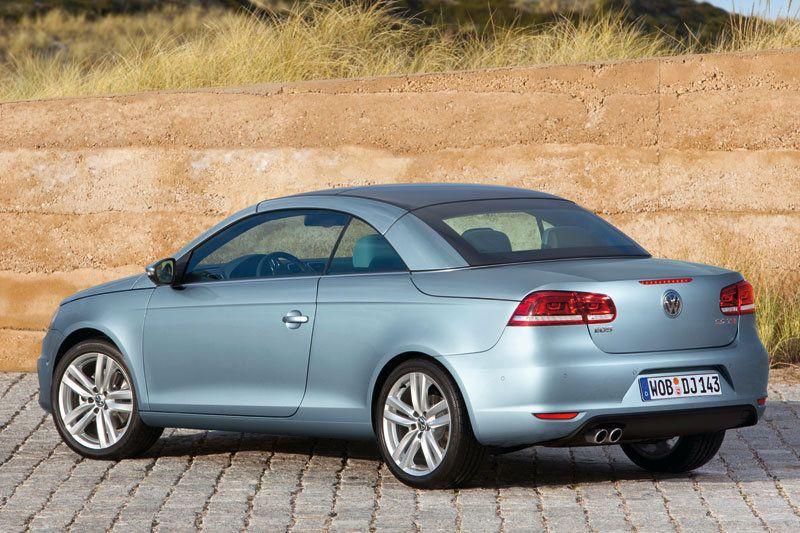 Volkswagen Eos Volkswagen Vw Eos Eos