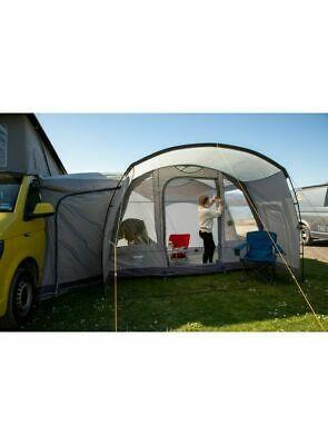 Vango Noosa Low Compact Campervan Awning (AWPNOOSA C3YTDR ...