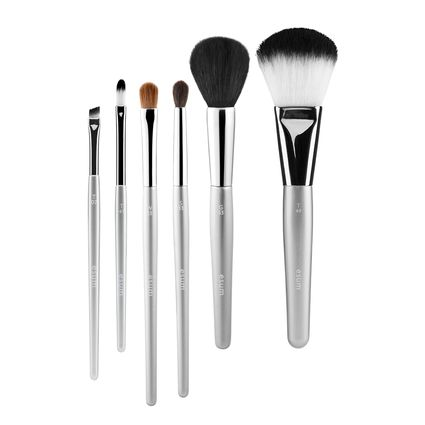 esum starter brush set 6pc value 19000  makeup brush