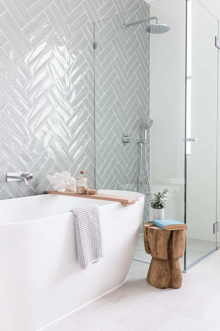 Modern Bathroom Makeovers | Fun Home Design