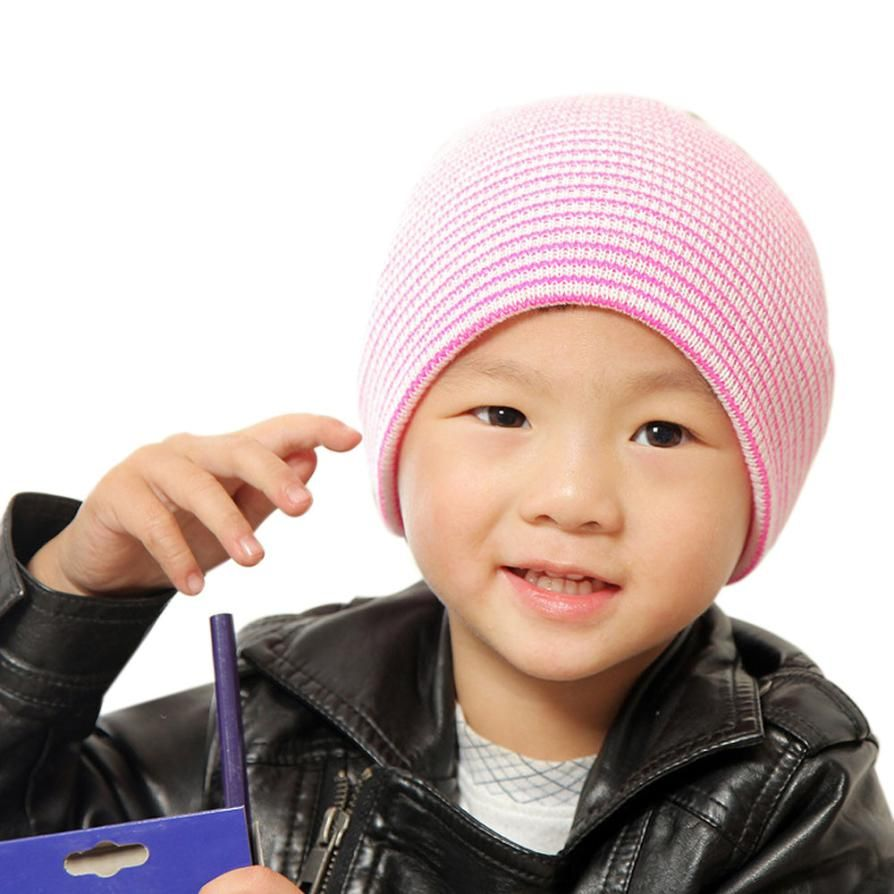 Click to Buy    Baby Beanie Boy Girls Soft Hat Children Winter Warm Kids  Knitted Cap221 Hot Dropship  Affiliate.    e202c50489e