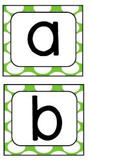Good Boggle Printable Template Images >> Boggle Board W Printable ...
