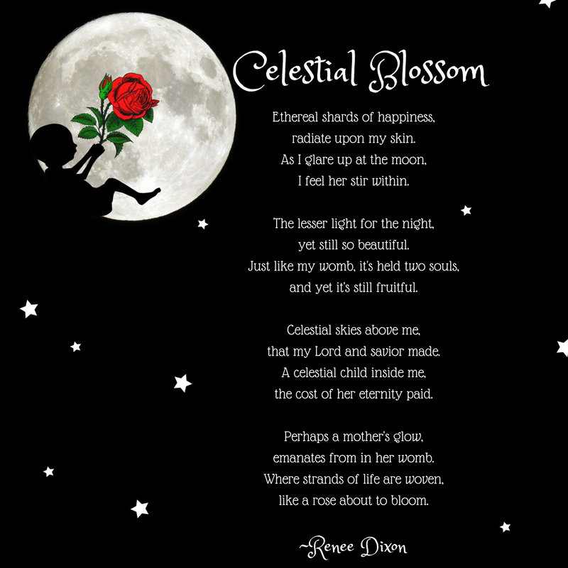 Beautiful #poem About The Upcoming Birth Of A Daughter, A