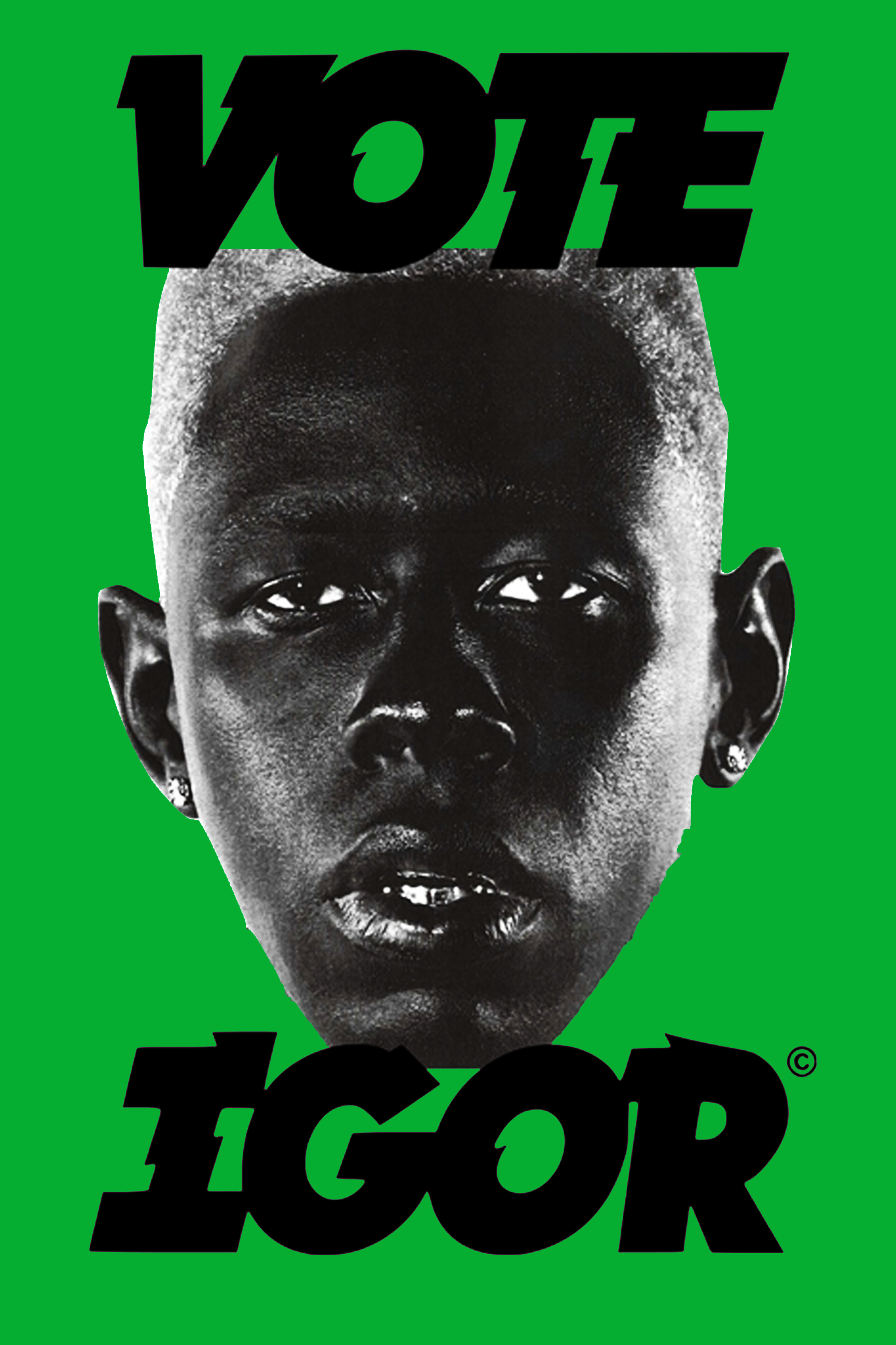 Tyler The Creator Igor Poster 4 In 2020 Poster Wall Tyler The Creator Wallpaper Picture Collage Wall