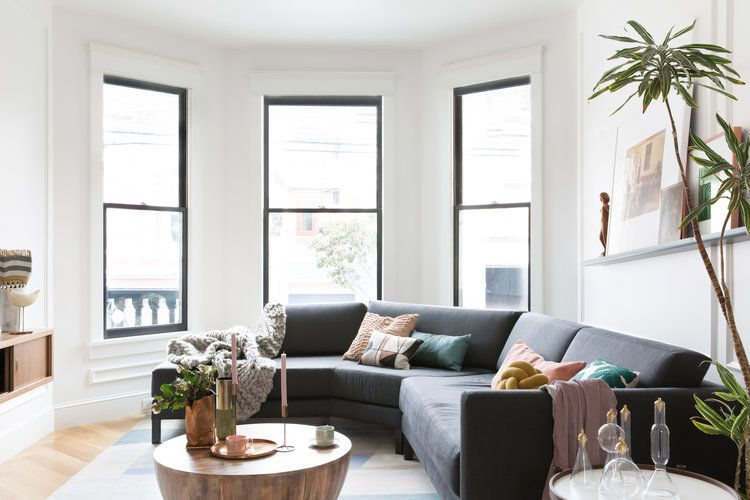 San Francisco Interior Design company Regan Baker Design Noe