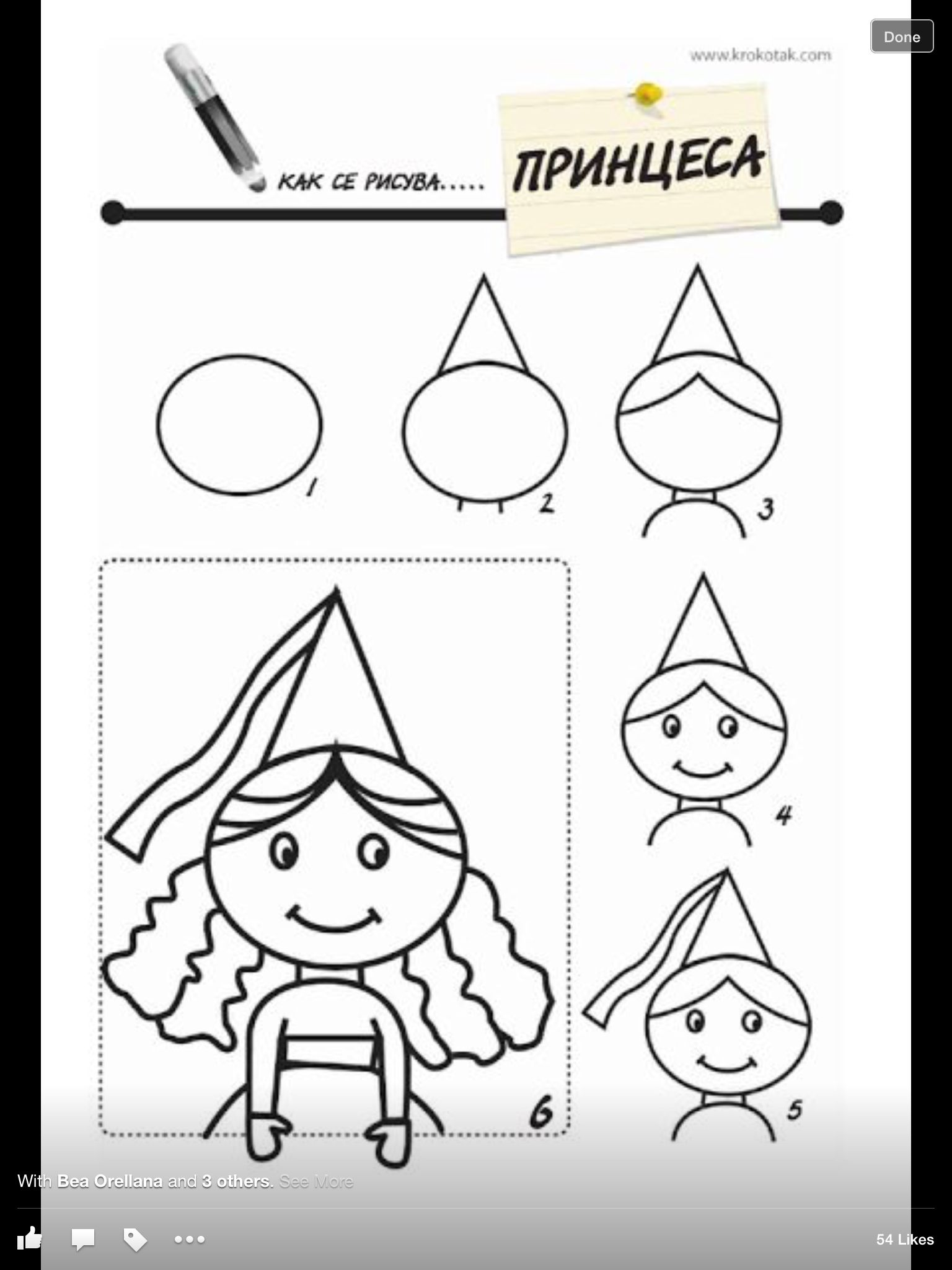 How To Draw A Drawing For Kids Easy Drawings Art For Kids