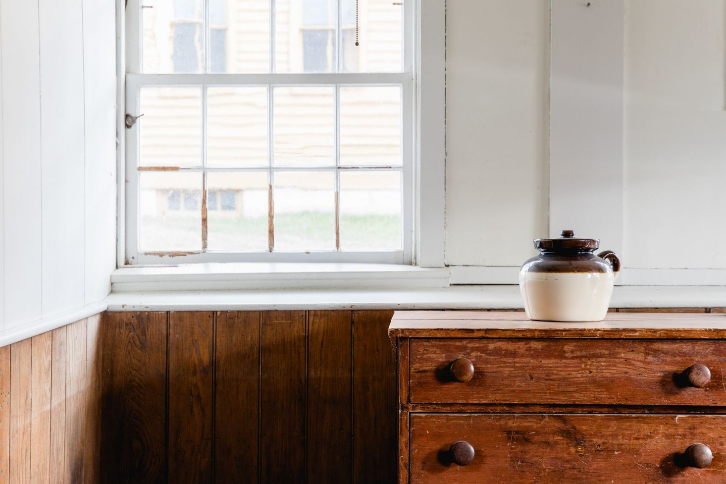 In the Dwelling House: 16 Design Ideas to Steal from the Shakers ...
